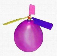 Discount! ! Wholesale balloon aircraft, balloon helicopter,aircraft balloons, free shipping , 100pcs/lot