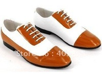 Newest style men's dress shoes