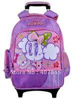 Trolley bag - Kids Bag Children Backpack Schoolbag school bags satchel