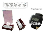 guest paging system,10 call bells HCM405 and 2 watches HCM5000