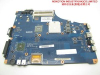free shipping laptop motherboard for Toshiba L450D K000085480 LA-5831P AMD integrated promise quality 45 days warranty