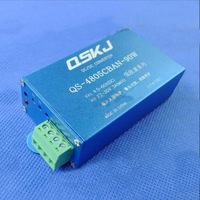 F106A Low-ripple DC to DC 4.5-60v turn 1.2-30V 90W adjustable power supply module LM2576HV
