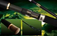 Platinum-Brave Series Sea Bass FUJI Guide Spinning Rod