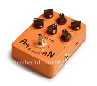 free shipping high quality guitar effect pedal American sound (Amplifier Simulator)