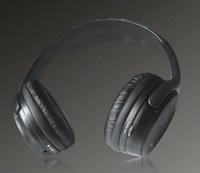 wireless bluetooth stereo headphone headset for MP3 PC high quality