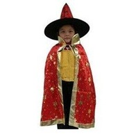 Free Shipping Wholesale Halloween Costumes Performance Apparel Children Costume For Halloween