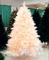 1.8 meters luxury and light the Christmas tree Christmas anadem