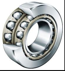 Double row angular Contact Ball Bearing 3056200,chrome steel, CE and RoHS certification, OEM accepted.