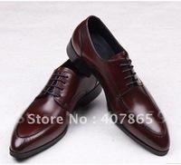 Hot sale !! leather shoes, men shoes