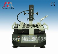 motherboard repair machine BGA Rework station ZM-R5830 rework laptop bga machine with 10 years experience