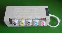 Bulk ink supply system for EPSON 7700/9700