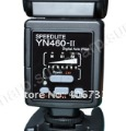Wholesale+Free Shipping+New Guaranteed 100% YONGNUO YN-460 II Flash Speedlite for Nikon D5000 D3000 D90 D80