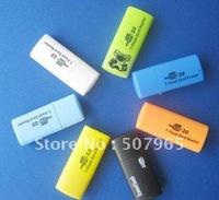 Free shipping TF/MicroSD Memory Card Reader