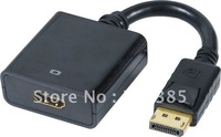 Display port to HDMI cable **factory direct sale**