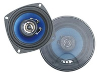 Wholesale NBN CH-401 4 inch Car loudspeaker, 40-60W Jazz/Rock Coaxial Audio Loudspeaker!Free shipping