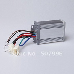 Free Shipping Brand New 36V 350W Brushed Speed Controller for Electric Scooters(China (Mainland))