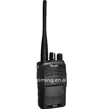V88 5W CE FM professional transceiver