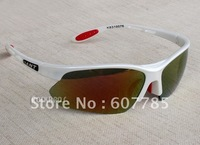 GIANT cycling glasses sunglasses white