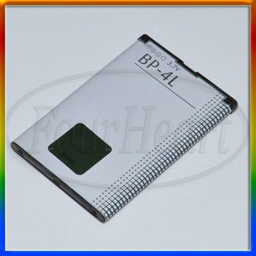 BP-4L Battery BP4L For Nokia E71 E71x E55 E61i E63 E52 E90 Communicator N810 internet tablet N810 wimax edition 700mah,30pcs/lot(China (Mainland))
