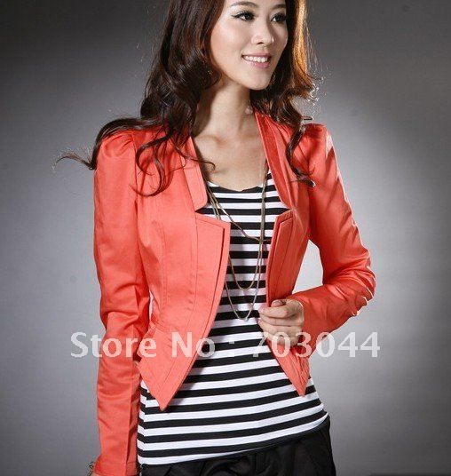 Short Jackets Womens - Coat Nj
