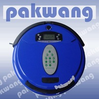 Robot Vacuum Cleaner with Large Dust Capacity and Free Shipping