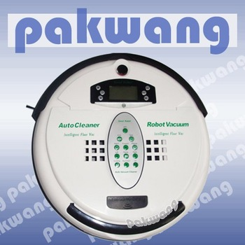 Robot Vacuum Cleaner with Free Shipping
