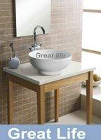 Free shipping   art basin , ceremic wash TD3006 basin