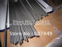 free shipping titanium tube/pipe ASTM B337 and B338