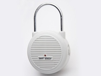 Smart Sensor Vibration/Shock Barking Dog Alarm (AR181)