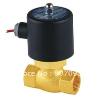 High Quality 3/4'' US-20 UNI-D Solenoid Steam Valve PTFE 2L170-20
