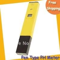 PH Testing Pen/Digital PH Pen/Digital Pocket PH Meter pen type PH meter PH-009(I)A