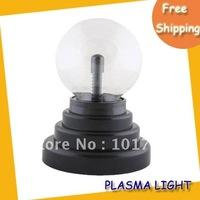 USB plasma ball, USB plasma light, USB gadget, USB toy Plasma light   free shipping hot