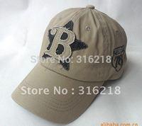 Free EMS Shipping,100% cotton fashion Baseball caps,Sports hats,sport flat hats