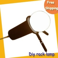 Fashion rack lamp LED Lamp ,Strange new ideas delicious poached , Night Light DIY rack lamp