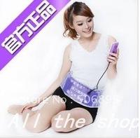 Wholesale promotion to buy ten send a thin body belt ShuaiZhiJi thin body shu beauty with vigor for beauty care massage belt vib