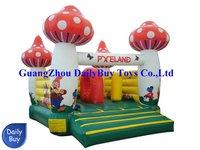 Рекламное надувное изделие DailyBuyToys TT04 16 * 12 * 8mH CE/UL * 100%