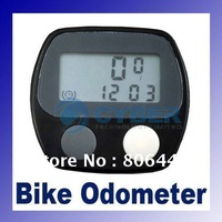 Датчик скорости для велосипеда 10pcs/Lot Wireless LCD Bike Speedometer Meter Bicycle Odometer Cycle Computer