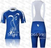2011 female Short Sleeve Cycling Jerseys and Bib Shorts Set/Cycling Wear/Cycling Clothing/Bike Jersey