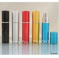 EMS Free Shipping 25pcs/lot 10ml mist sprayer,perfume sprayer,Cosmetics Series Spray Bottle,perfume packaging ,perfumes atomizer