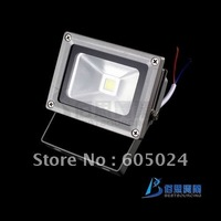Best selling Free shipping 10W LED floodlight Cool White/Warm White,hot models,outdoor flood lights