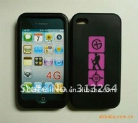 2011 hot-selling customised case for ihone 4 for promotion