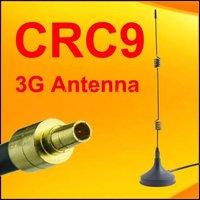 7 dbi 3G Antenna CRC9 For HUAWEI PCMCIA CARD E613 E620
