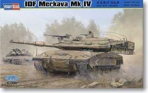 Hobby Boss 82429 1/35 IDF Merkava MK.IV