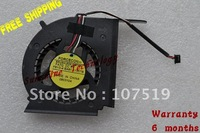 New CPU Cooling Fan For Samsung Laptop F81G-4 BA81-11007B FORCECON Fan 3pins Free Shipping