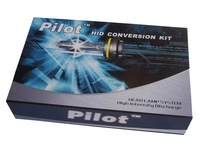 Pilot PNP Xenon HID Conversion Kit 35W H3 single beam 6000K