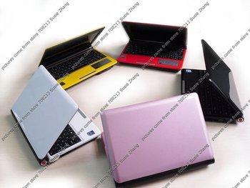 10 inch netbook computer,1GB RAM 160GB HDD