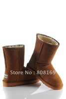 2011 hottest selling Amusing snow boots, fashion ,warm ,australian sheepskin snow boots/shoes , free shipping