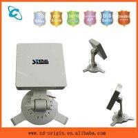 High power 250000N 38 dbi 1800mw  Usb wireless wifi card