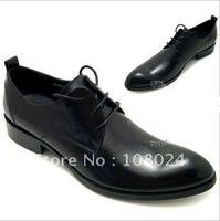 Wholesale 2011 NEW Business shoes /  Dress shoes men dress shoes /England men's business shoes