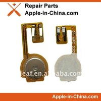 Free Express Shipping,Home Button Flex Cable for iPhone 3GS